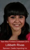 Lillibeth Rivas
