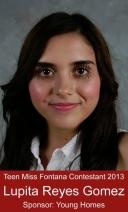 Lupita Reyes Gomez