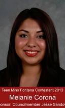 Melanie Corona
