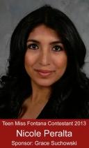 Nicole Peralta