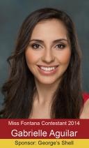 Gabrielle Aguilar