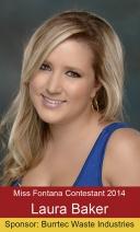 Laura Baker