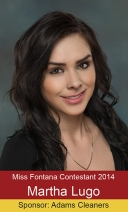 Martha Lugo